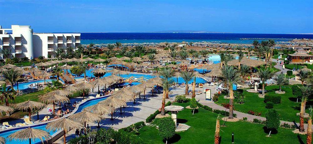 Hilton Long Beach Resort 4* в Хургаде