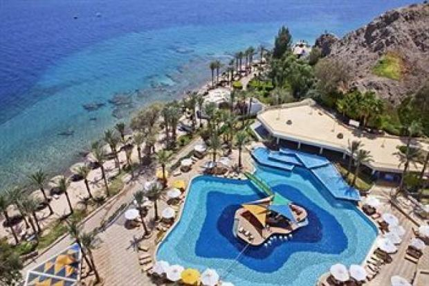 Hilton Taba Resort