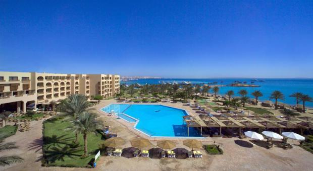 Отель Marriott Red Sea Resort