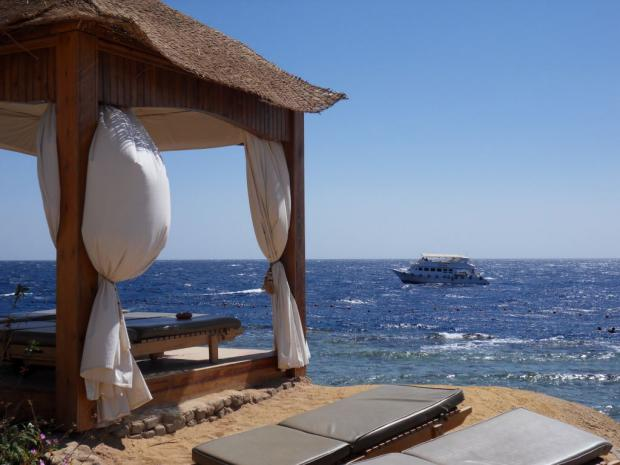 The Ritz Carlton Sharm EL Sheikh
