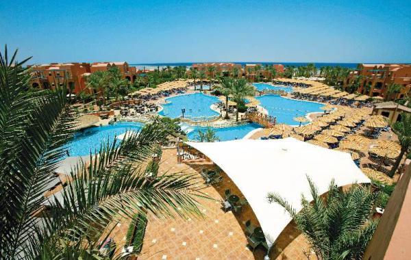 Молодежные отели Египта