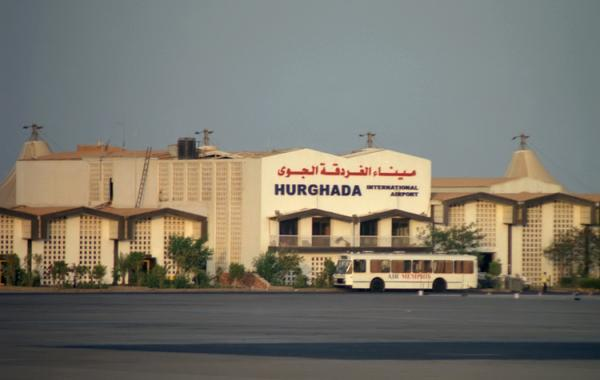 Сколько лететь до Хургады