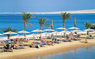 Цены на отдых в Египте в июне