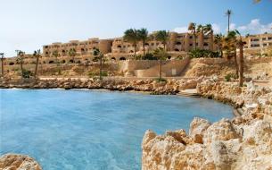 Citadel Azur Resort 5* в Хургаде