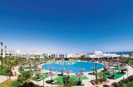 Coral Beach Rotana Resort 4* в Хургаде